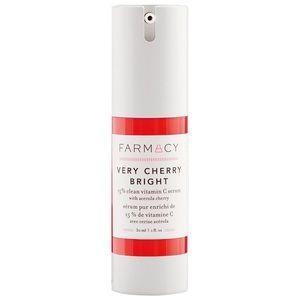 Farmacy Very Cherry Bright Vitamin C Serum